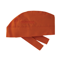 4952199 Monoart Bandana Orange, Each, 262005