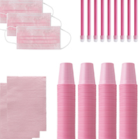 4952299 Monoart 4 Product Kit Pink Kit, 290176