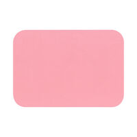"5250599 Disposable Paper Tray Covers Tray Covers,8-1/2""x 12-1/4"",Mauve,27501"