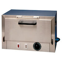 9518599 Dry Heat Sterilizer 2 Tray Sterilizer, Model 200, 450 Watts