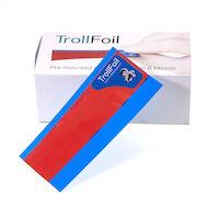 5251699 TrollFoil TrollFoil ,100/Pkg.,Red,12000600