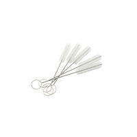 "8270899 Delivery System and Accessories HVE Brush 3 3/4"" Bristles, 5/Pkg., 5620"
