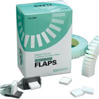 9514999 Sensor Flaps 375/Box, FLS