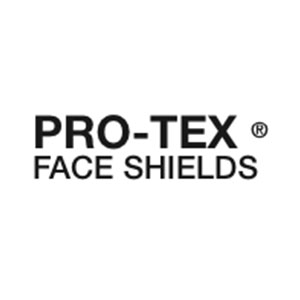 "9519184 Protex Shield Standard, 6"", 12/Box, DFS6"